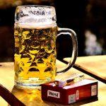 【ビールに合う食べ物まとめ 2017/8/10放送】とんねるずのみなさんのおかげでした 「気分爽快!ビアホール 渡部篤郎 満島ひかり」