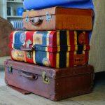 【キックボード付きスーツケースまとめ 2017/8/8深夜放送】ウチのガヤがすみません!【通販芸人がキックボード付きのスーツケースを紹介】