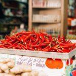 【表参道 黒木華さんが食べた激辛ハンバーグ『赤い壺』のお店はどこ?】おしゃれイズム「黒木華」