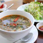【浜松町 JAL美食CAが紹介 タイ料理・カオソーイ『タイ国専門食堂』のお店はどこ?】沸騰ワードワード10